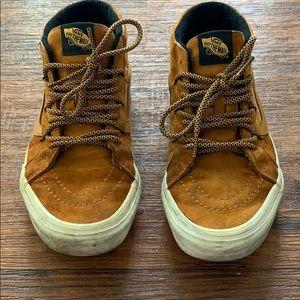 Vans Sk8-Mid Reissue Ghillie MTE Shoes